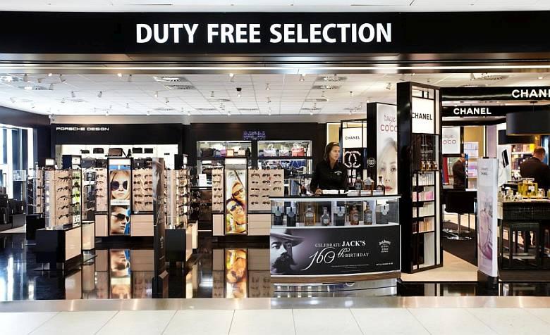 Правила и условия перевозки парфюмерии из Duty Free