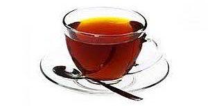 Фото: крепкий чай