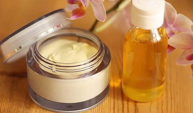 Фото: крем своими руками для жирной кожи лица